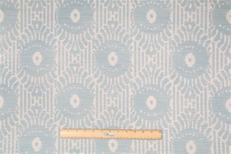 ikat fabric upholstery ikat tapestry upholstery fabric in surf