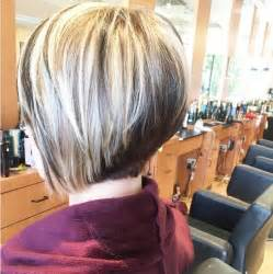 umbre angled bob hair cuts 31 pretty and easy short hairstyles for 2016 pretty designs