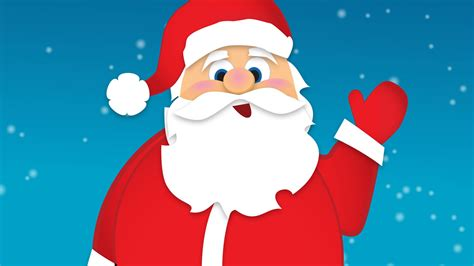 santa claus christmas songs