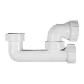 bathtub traps polypipe nuflo low level bath trap 40mm wt67