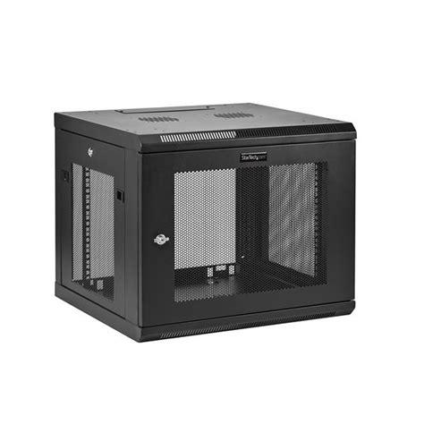 wall mount server rack deep 9u wall mount server rack cabinet up to 20 8 in deep