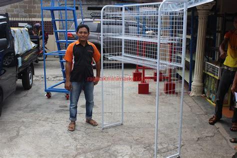 Jual Freezer Mini Jakarta jual rak freezer minimarket