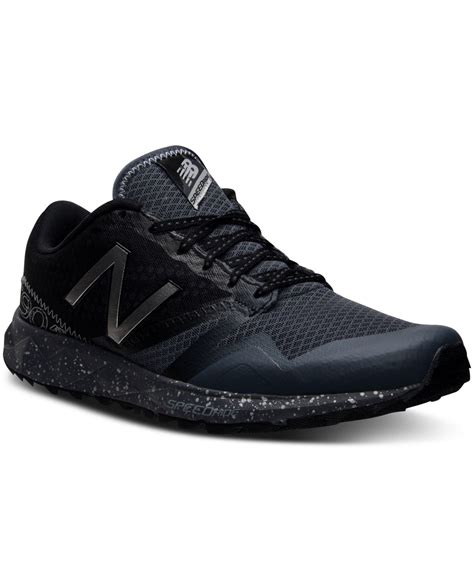 new balance sneakers mens new balance s 690 running sneakers from finish line in