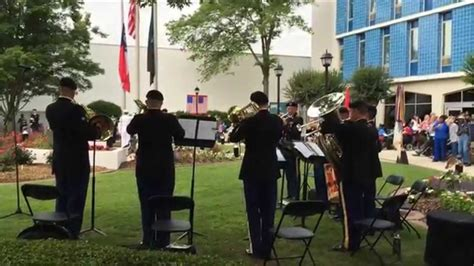 memorial day 2015 war veterans nursing home