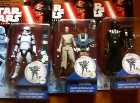 figure wars 7 figurine wars 7 hasbro