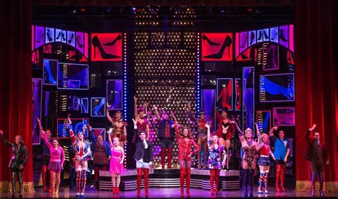 boots broadway review boots broadway in chicago 2016 chicago
