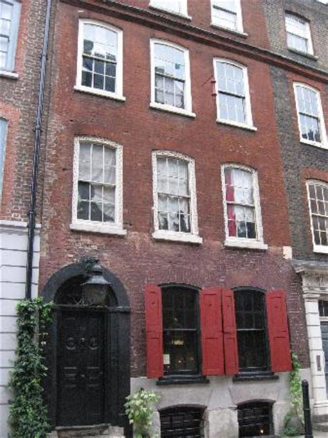 dennis severs house severs house picture of dennis severs house london tripadvisor