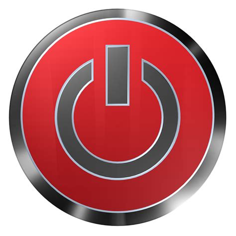 picture of a power button power button png www pixshark images galleries