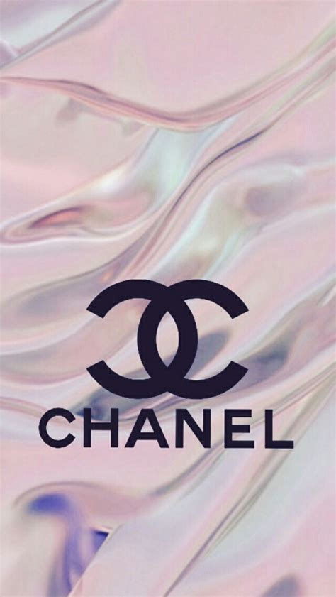 wallpaper for iphone chanel chanel and pink image products i love pinterest pink