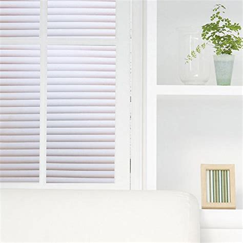 frosted bathroom window film coavas privacy window film no glue static decorative self