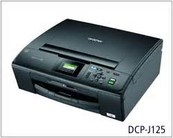 resetter brother dcp j125 download brother dcp j125 driver