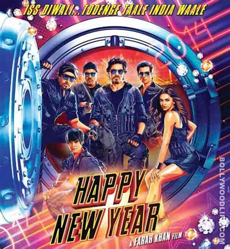 biography of movie happy new year shah rukh khan i am not nervous about the happy new year