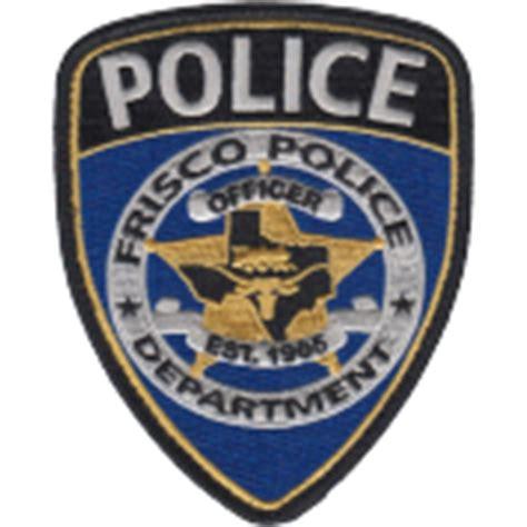 Frisco Tx Arrest Records Reflections For Patrolman Joe Murphy Frisco Department