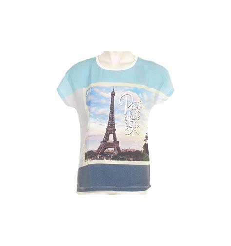 Kaos Santai Pendek Oblong t shirt kaos oblong cewek lengan pendek lumeire 016011164