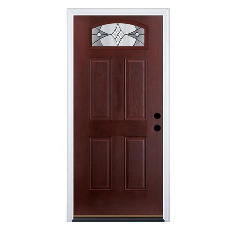Fabulous Fantastic Lowes Prehung Exterior Doors Decor Lowes Prehung Exterior Doors