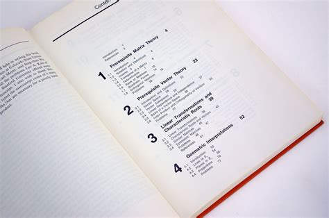 book content layout design matrices statistics contents sm print interactive