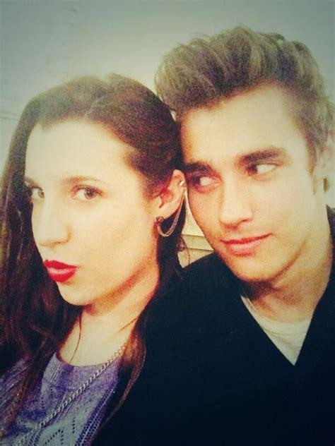 imagenes jorge blanco y su novia stephie camarena stephiefdv twitter