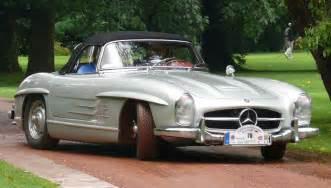 1960 Mercedes 300sl 1960 Mercedes 300sl Pictures Cargurus