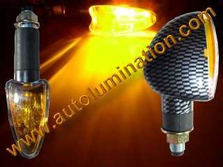 Lu Led Indicator turn signal indicator lights motorcycle led autolumination