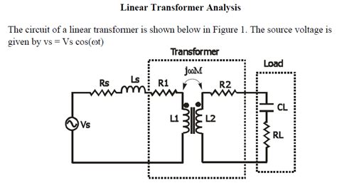 transformer impedance reflected determine the following parameters given the compo chegg
