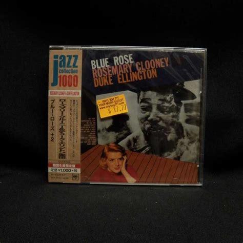 rosemary clooney duke ellington sealed cd rosemary clooney and duke ellington and his