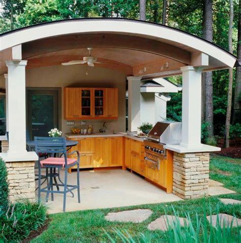 Kitchen Design Ideas On A Budget k 252 chenschr 228 nke materialien f 252 r outdoor k 252 chen