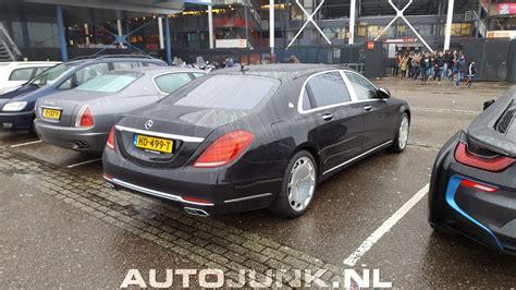 mercedes maybach s klasse foto s 187 autojunk nl 161013