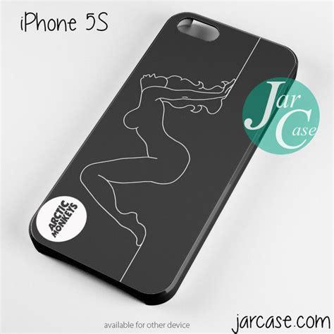 Iphone Iphone 6 Arctic Monkeys Am Logo Arctic Monkeys Logo Phone For Iphone 4 4s 5 5c