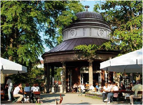 Pavillon Stuttgart by Restaurant Catering Stuttgart Teehaus Im Weissenburgpark