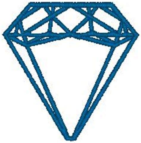 embroidery design diamond diamond outline embroidery design annthegran