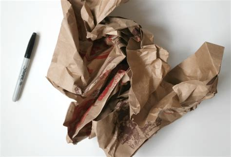 brown paper bag gift wrap 24 gift wrapping ideas c r a f t