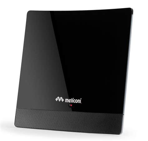 antenna tv lificata per interni problemi di ricezione tv risolti con l antenna da interni