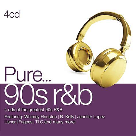 pure swing tracklist pure 90s r b 4cd box set 2015 mp3 320 kbps