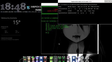 membuat jaringan wifi palsu cara hack wifi wpa2 psk tanpa wordlist menggunakan linset