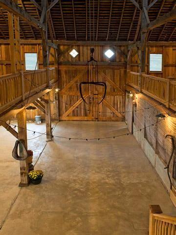 ideas barn renovation pinterest converted barn barns white barn