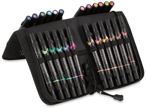 prismacolor markers 19901 2249 prismacolor premier ended brush tip