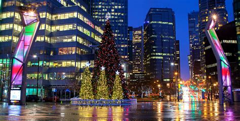 14 photos of the vancouver christmas tree lighting 2015