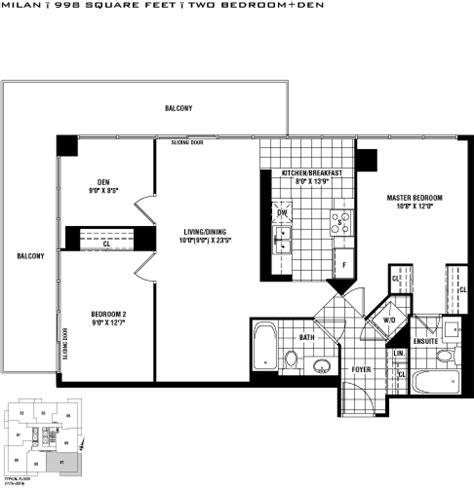 milan cathedral floor plan floor plans for milan milan at 825 church street
