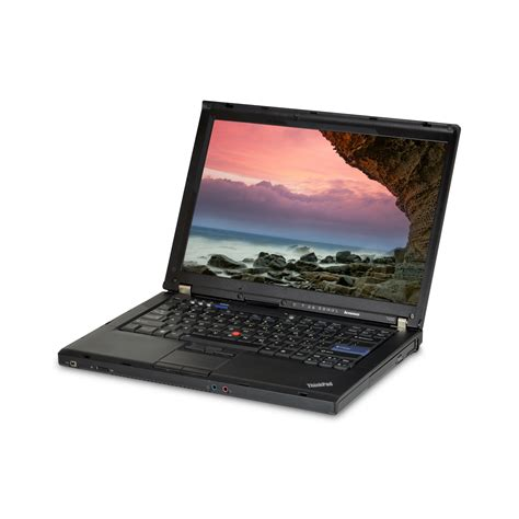 Laptop Lenovo 2 Pro lenovo t400 c2d 2 53 4gb refurb t400 refurbished thinkpad
