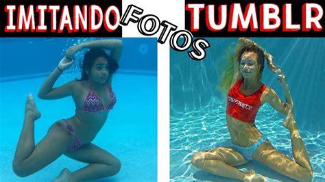 imagenes tumblr en la piscina imitando fotos tumblr na piscina 8 muita divers 227 o youtube