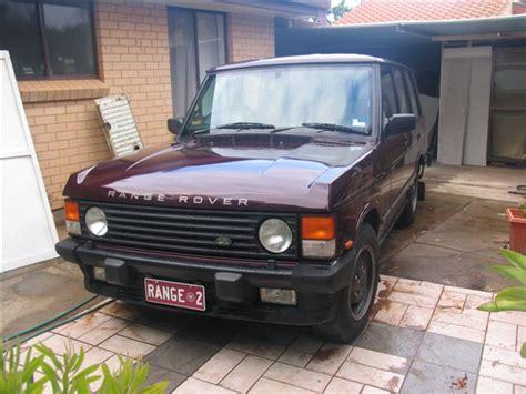 range rover forum australia pics of your p38 s