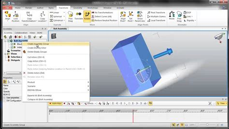 solidworks animation tutorial youtube solidworks composer tutorial syncronizing translation and