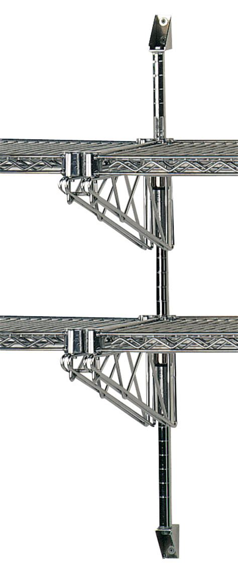 advance tabco wire shelving accessories
