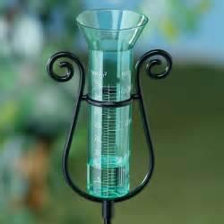 Garden rain gauge lawn amp garden outdoor walter drake