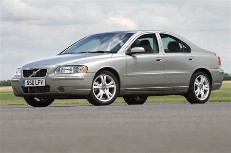 volvo s60 uk volvo s60 saloon review 2000 2008 parkers