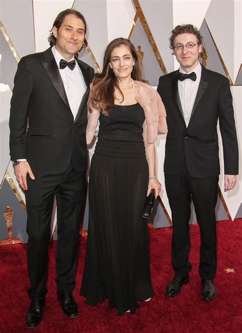 88th annual academy awards carpet arrivals picture 332
