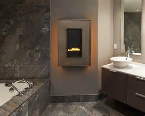 revo series revolutionary wall hung gas fireplaces