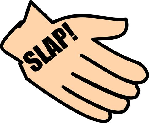 Slap Clop by From Our Exle Sentence Again We Can See The Meaning