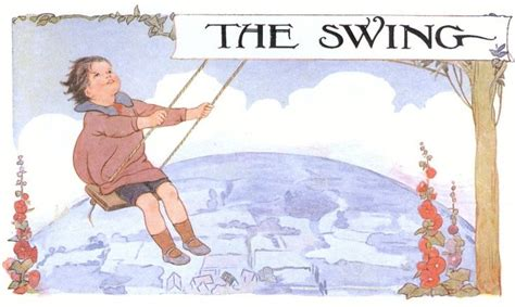 the swing poem by robert louis stevenson pin by diane elizabeth on favorite artwork pinterest