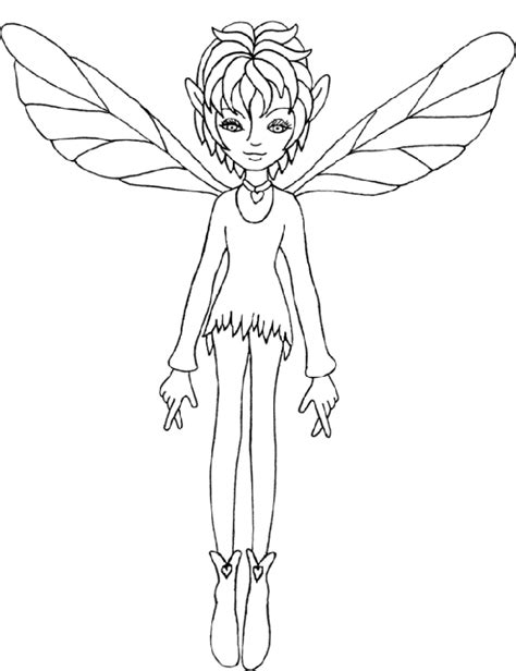tooth fairy coloring pages for kids az coloring pages
